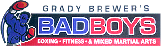 Logo Bad Boys Boxing